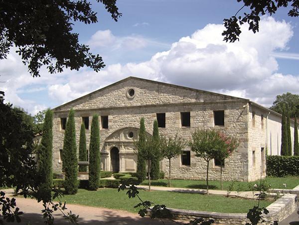 Institut Gamarde Franta