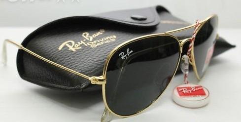 ray-ban-aviator-rb3025-black-lens-gold-frame-sunglasses-148622